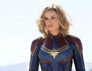 Captain Marvel: The toxic fans might have achieved something positive
