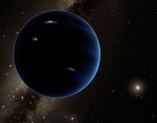 Researchers Find New Evidence of Mysterious Planet Nine