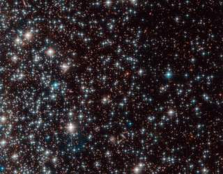 Astronomers Make an Accidental Discovery: Tiny Dwarf Galaxy Bedin 1 | Digital Trends