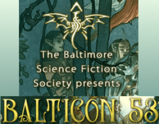 Con Report Balticon 53