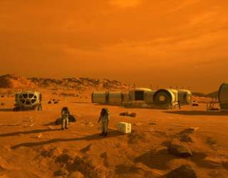 NASA's Mars 2020 Rover Will Pave the Way for Manned Missions to Mars | Digital Trends