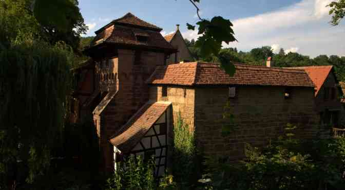 Maulbronn Monastery – Medieval Cistercian Complex in Germany