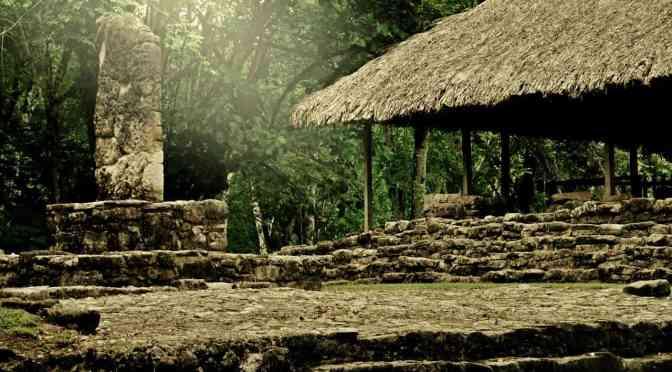 Bonampak – Mayan Temples in the Selva Lacandon – Chiapas, Mexico