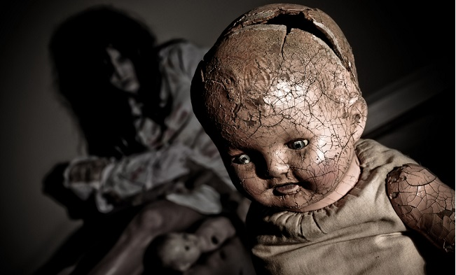 10 Of the Most Terrifying Haunted and Cursed Objects That Still Exist