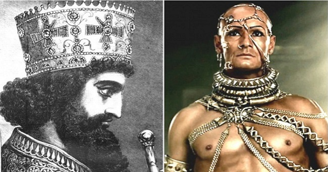 How Historical figures actually looked like Vs. how they were in movies