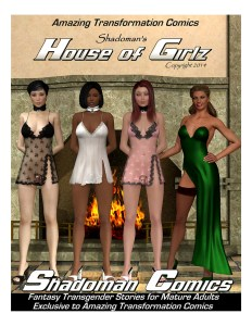 House of Girlz TG-001