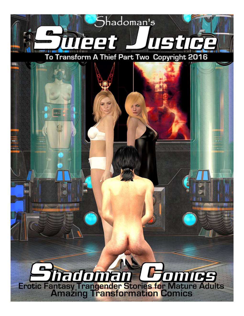 AAA Sweet Justice TG 2016-001