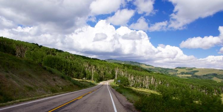 Scenic Route 12