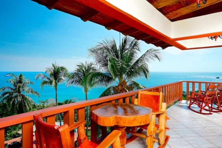 BalconyCosta Rica