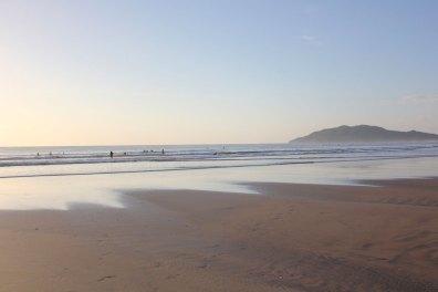 Costa Rica Beach Daytime