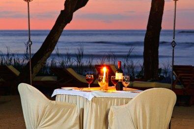 Suizo Beach Sunset