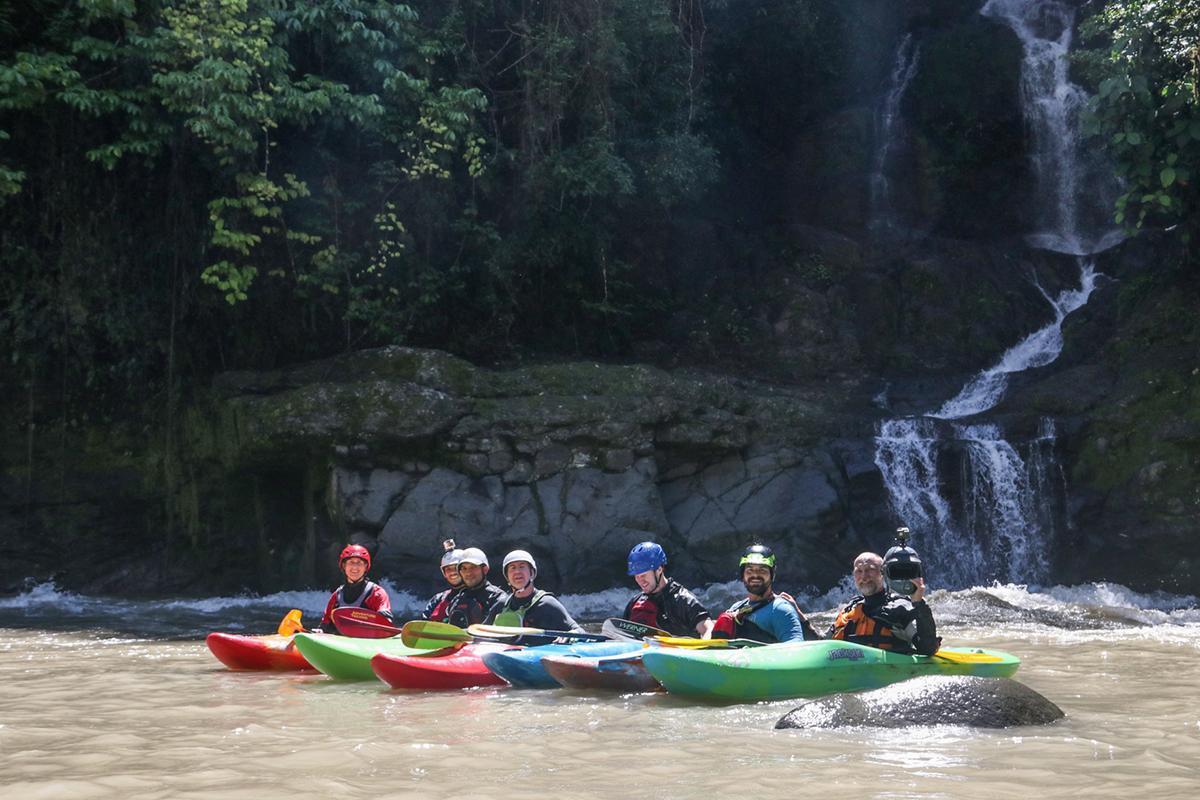 Kayak Broup