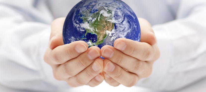 The whole world is still in your hands during illness