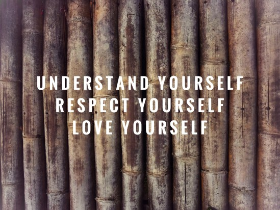 Motivational And Inspirational Quotes - Understand Yourself, Res