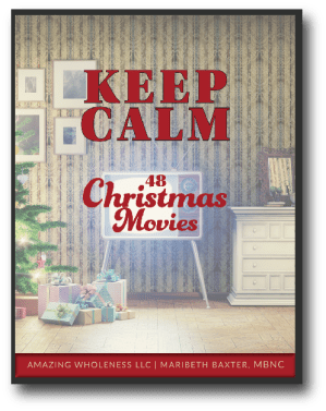 2018 Christmas movies PDF Cover