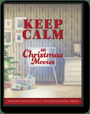 2018 Christmas movies PDF Cover