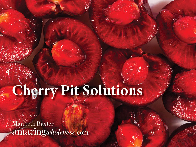 cherry pit solutions