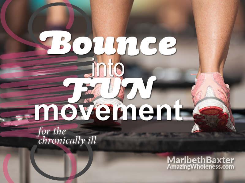 Bounce Into Fun Movement