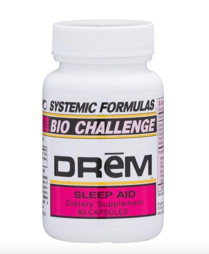 DReM Sleep Aid