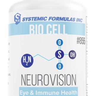 NeuroVision – Systemic Formulas