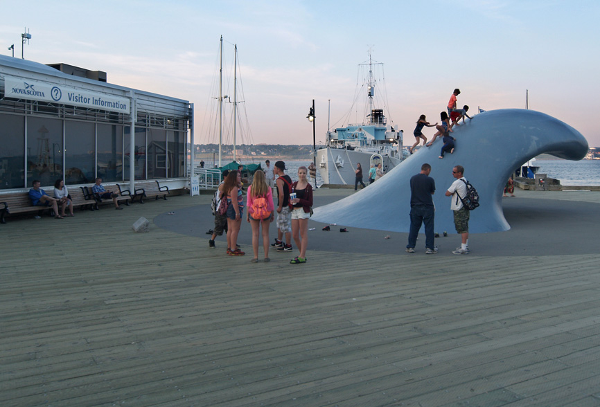 Halifax Playground1