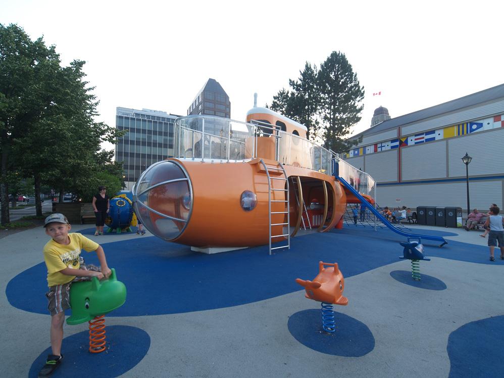Halifax Playground2