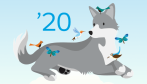 1 Day 1 Tip 1 Minute Email on Salesforce Spring'20 Release