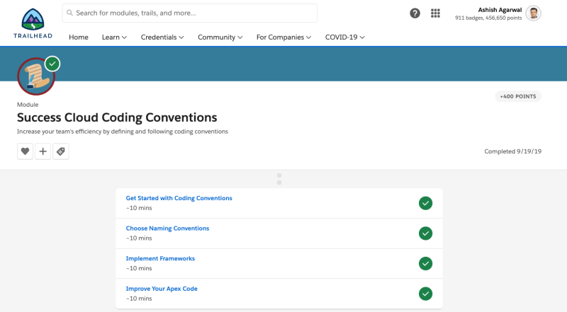""", Conventions de dénomination / codage Salesforce<span class=""""wtr-time-wrap after-title""""><span class=""""wtr-time-number"""">1</span> minutes de lecture</span>"""