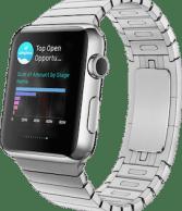 Salesforce on Apple Watch