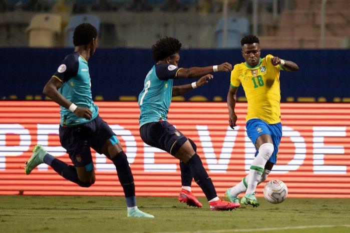 'Nunca diremos não à seleção brasileira', afirmam jogadores em carta aberta