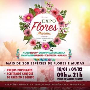 Festival de Flores de Holambra 2018