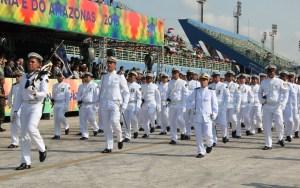 Marinha abre processo seletivo com salário de até R$ 3,1 mil no Amazonas