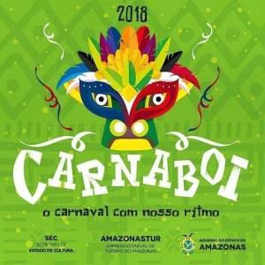 Carnaboi 2018 – Programação