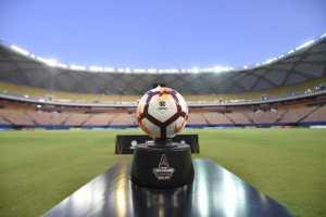 Final do Campeonato Brasileiro Série D será na Arena da Amazônia