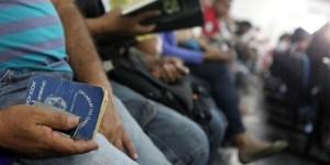 Desemprego recua para 12,5%, mas ainda atinge 13,2 milhões de brasileiros