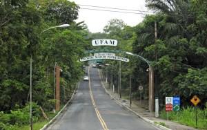Ufam abre concurso público com 87 vagas para professores no AM