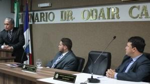 Câmara Municipal cassa mandato de quatro vereadores em Coari, no Amazonas
