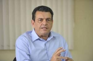 Secretário de Segurança Pública do governador Wilson Lima ajudou facção que domina presídios, diz Polícia Federal