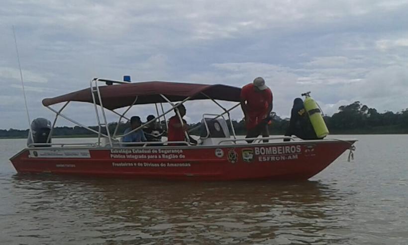 Pintor escorrega, cai no rio e morre afogado em Manaus