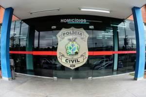 Homem morre com tiro na nuca no bairro Novo Aleixo, em Manaus