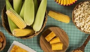 Alimentos típicos de festas juninas sobem 9,15%, diz FGV