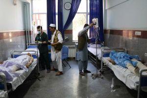 Afeganistão: bomba à beira da estrada causa 28 mortes e dez feridos