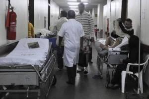 Médicos ameaçam paralisação em hospitais por falta de pagamento, no AM