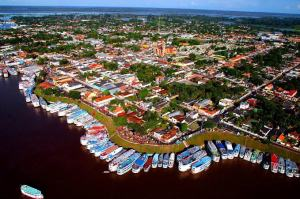 Desinsetização vai custar mais de R$ 1 milhão para a Prefeitura de Parintins