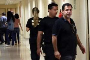 Amin Aziz deixa CDPM após término de prisão temporária