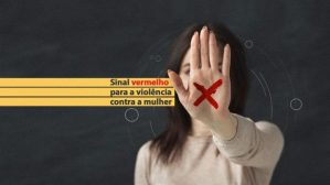 Campanha incentiva vítimas de violência doméstica a fazerem denúncia em farmácias