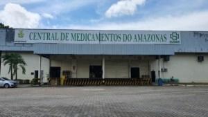 Cidadão deve exigir registro quando medicamento não for disponibilizado no AM