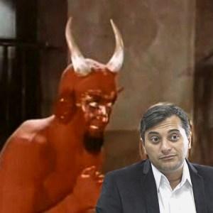 A necropolitica de Wilson Lima e o decreto que o diabo gosta