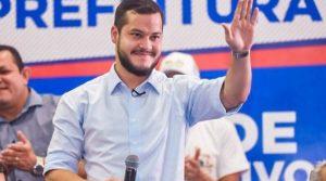 TSE nega recursos e confirma a cassação de Adail Filho da Prefeitura de Coari