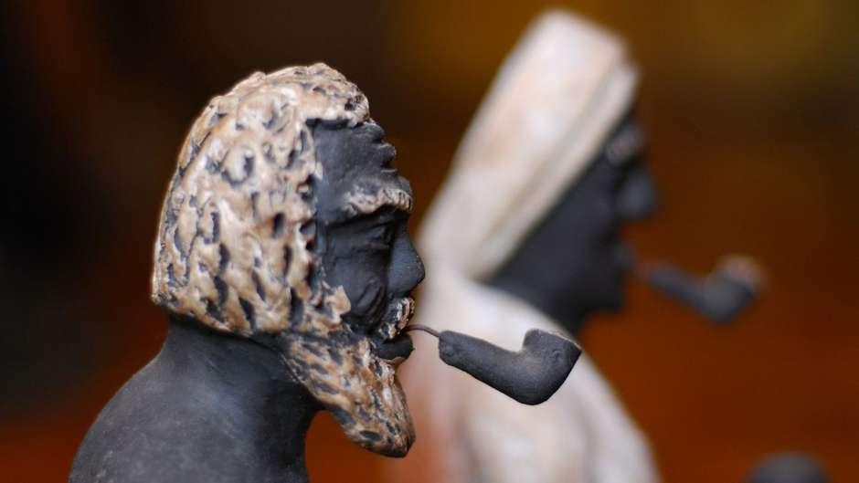 Dia do Preto-Velho: conheça a história dessa entidade